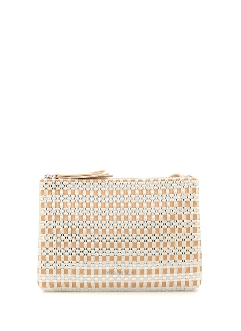 Fiorelli Clutch / El Çantası Ten
